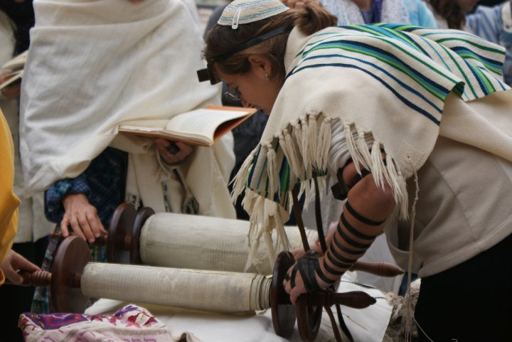 What are Tefillin?