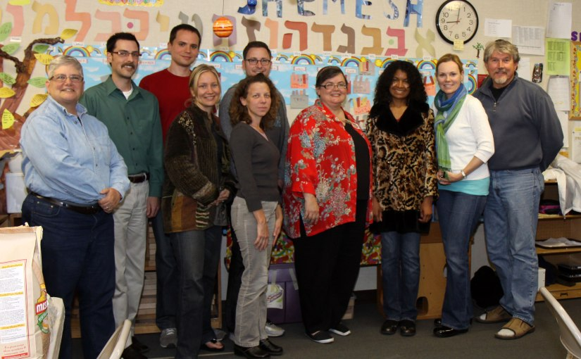 A Course in Basic Judaism!
