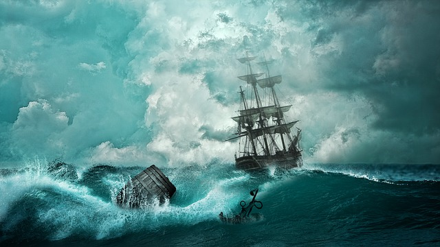 Storm-Tossed? 10 Spiritual Stabilizers