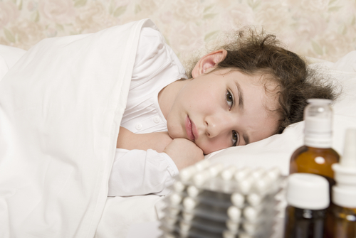 Flu Vaccination is aMitzvah