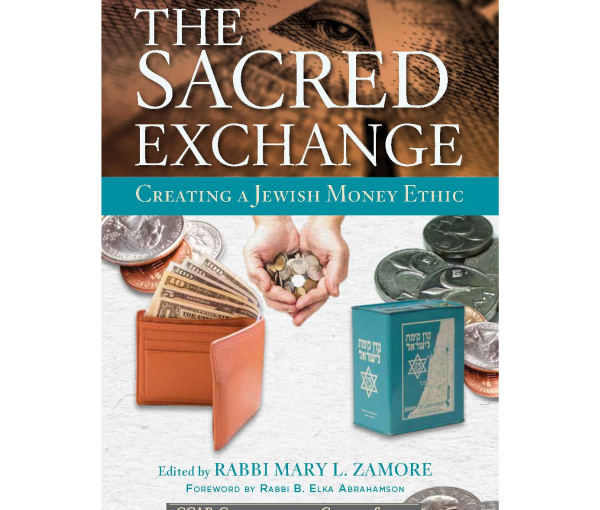 The Sacred Exchange