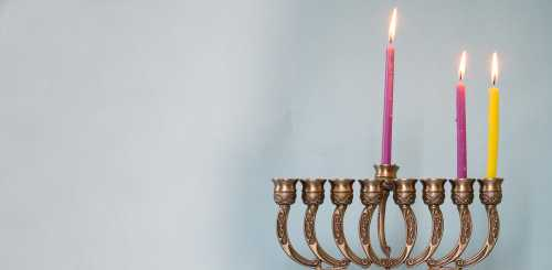 Thoughts for the 2nd Night ofChanukah