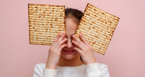 Passover's End: Rest, Reflection and Prayer