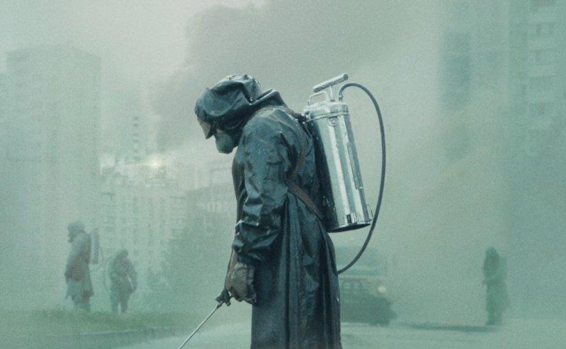 Chernobyl: The Cost ofLies