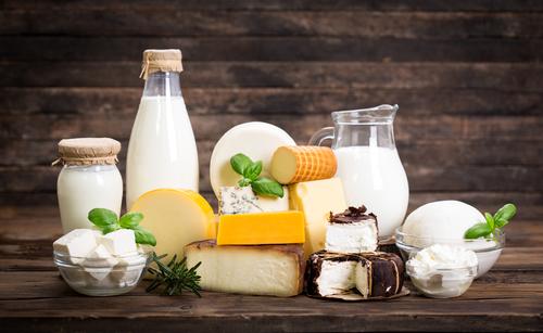 Milk, the Metaphor