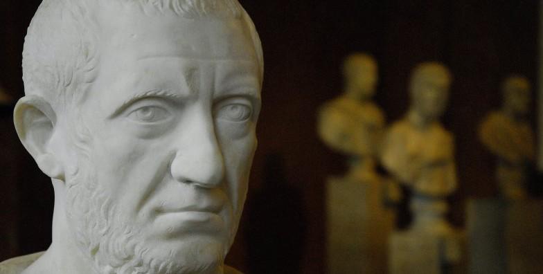 Parashat Behar: Take that,Tacitus!