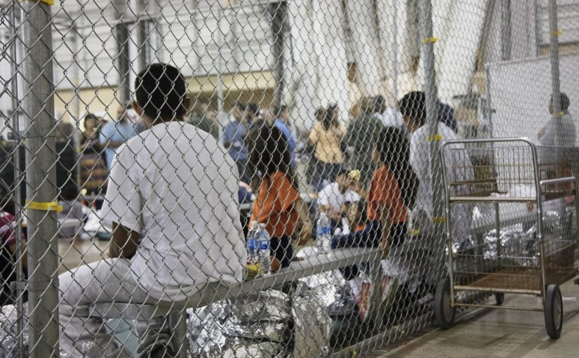 Children in Cages: More Ways to Help