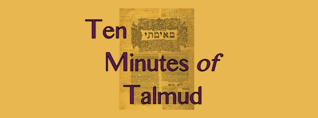 Interested in Learning Talmud?