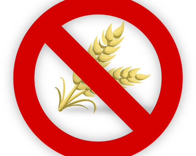 Ask the Rabbi: Gluten Free?