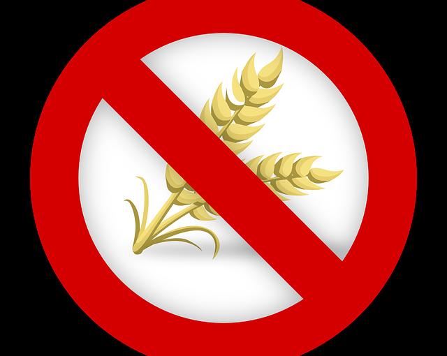 Ask the Rabbi: GlutenFree?