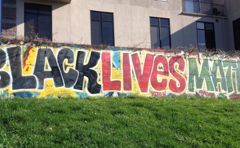 Vidui – Because #BlackLivesMatter