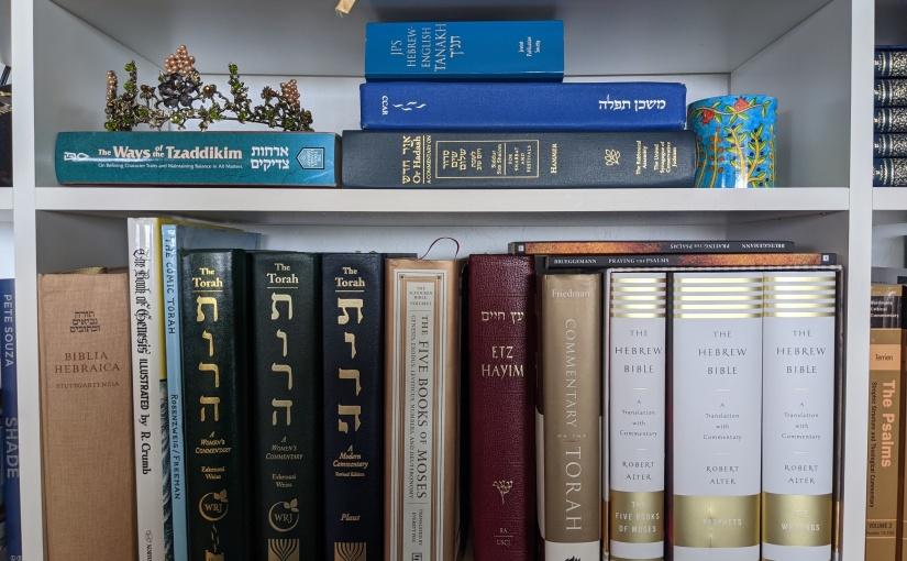 Shabbat Shalom: KiTeitze